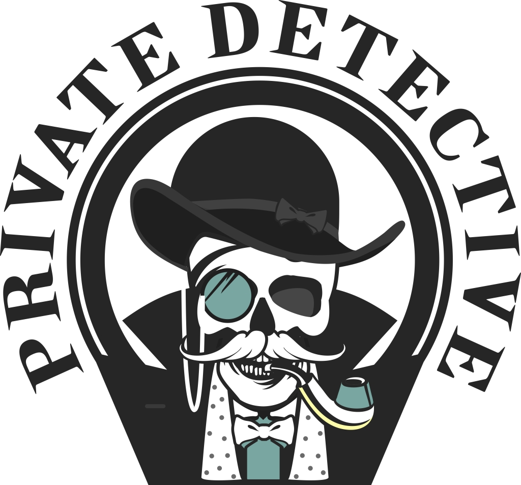 private investigator Skull